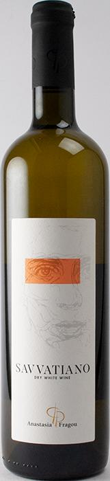 Savvatiano 2020 - Fragou Winery
