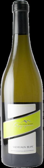 5 + 1 Sauvignon Blanc 2020 - Argyriou Winery
