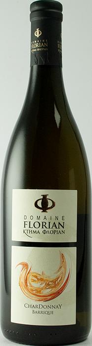Chardonnay Barrique 2018 - Domaine Florian