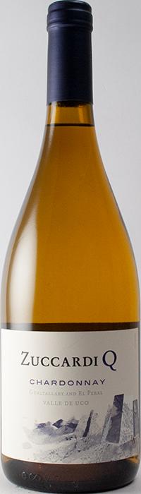 Chardonnay 2019 - Bodega Zuccardi