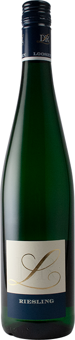 Dr. L Riesling Dry 2013 - Dr. Loosen