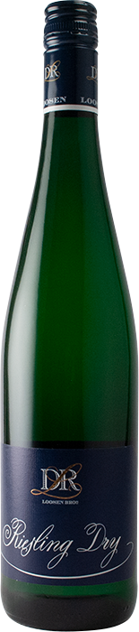 Dr. L Riesling Dry 2014 - Dr. Loosen