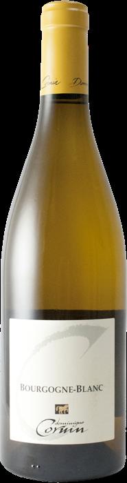 Bourgogne Blanc 2018 - Domaine Cornin
