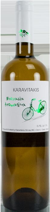 Malvasia Aromatica 2020 - Αμπελώνες Καραβιτάκη