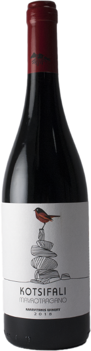 Kotsifali-Mavrotragano 2019 - Karavitakis Winery
