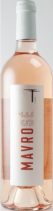 Mavrose 2020 - T-Oinos Winery