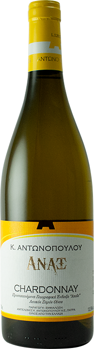 Anax 2019 - Antonopoulos Vineyards