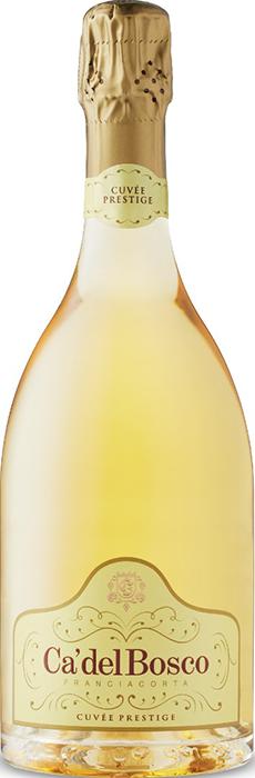 Franciacorta Cuvee Prestige - Ca' Del Bosco
