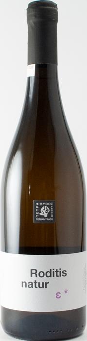 Roditis Nature 2020 - Tetramythos Winery