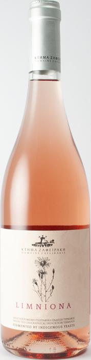 Limniona Rose 2020 - Domaine Zafeirakis