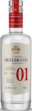 Hefebrand 500ml - Lost Lake Distillery