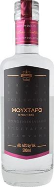 Mouhtaro Distillate 500ml - Lost Lake Distillery