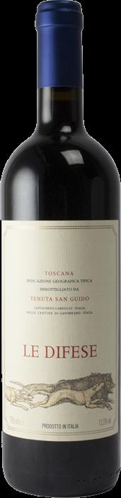 Le Difese 2019 - Tenuta San Guido
