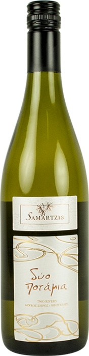Two Rivers 2014 Barrel fermented - Samartzis Estate