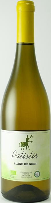 Blanc De Noir 2020 - Patistis Winery