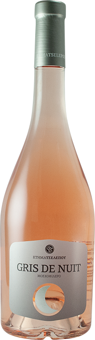 Gris de Nuit 2020 - Tselepos Winery