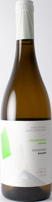 Ippodromos Vidiano 2020 - Lyrarakis Winery