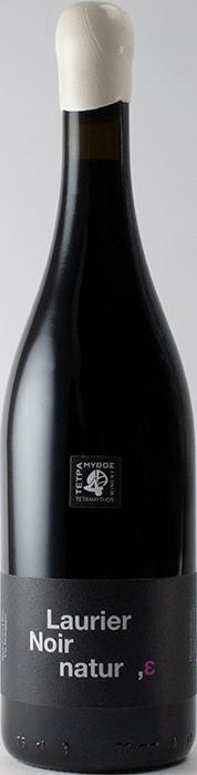 Laurier Noir Nature 2019 - Tetramythos Winery