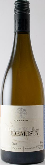 Idealista 2020 - Kitrvs Winery