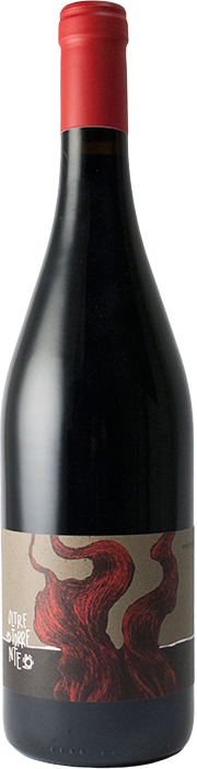 Barbera Superiore 2018 - OltreTorrente Winery