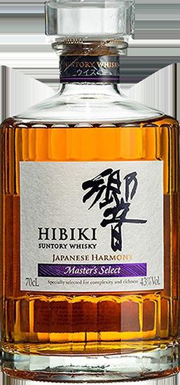 Hibiki Master's Select Whiskey