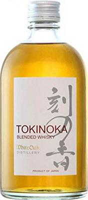 Tokinoka White Oak Whiskey