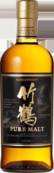 Nikka Taketsuru Non Age Whiskey