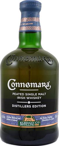 Connemara Distillers Edition Whiskey