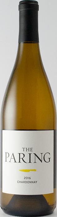 Chardonnay 2016 - The Paring