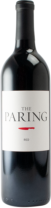 Red Blend 2014 - The Paring