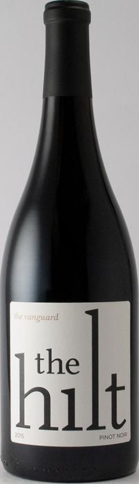 Pinot Noir Vanguard 2015 - The Hilt Estate