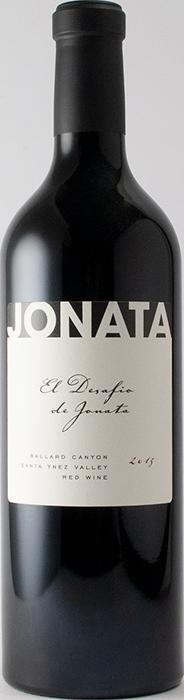 El Desafio De Jonata 2015 - Jonata
