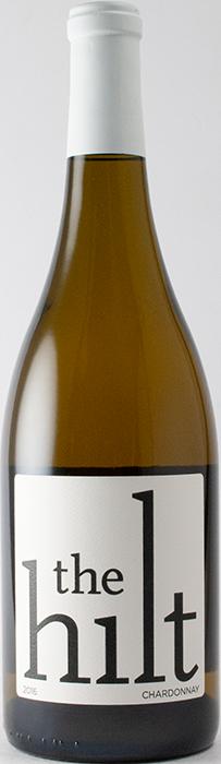 Old Guard Chardonnay 2015 - The Hilt Estate