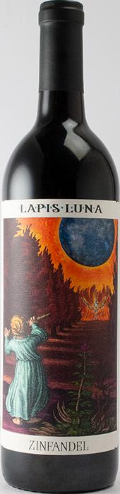 Zinfandel 2019 -Lapis Luna