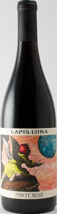 Pinot Noir 2018 - Lapis Luna