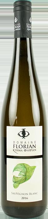 5 + 1 Sauvignon Blanc 2018 - Domaine Florian