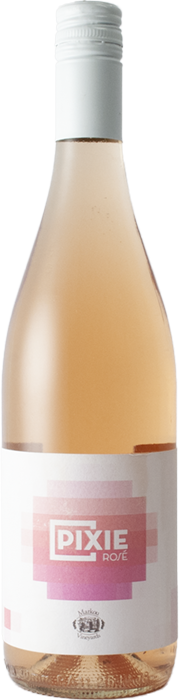 5 + 1  Pixie 2020 - Markou Vineyards