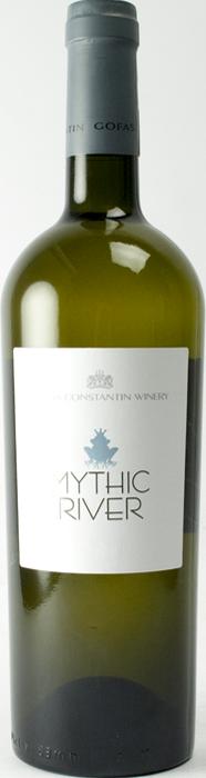 5 + 1 Mythic River White 2020 - Estate Gofas