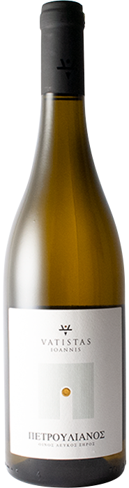 5 + 1 Petroulianos 2020 - Vatistas Winery