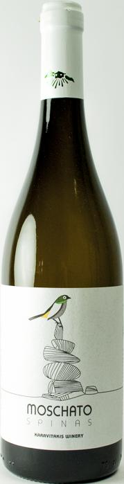 Muscat of Spina 2020 - Karavitakis Winery