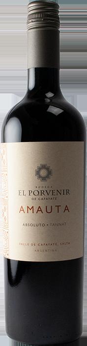Amauta Tannat 2020 - Bodega El Porvenir de Cafayate