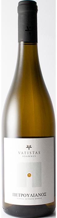Petroulianos 2020 - Vatistas Winery