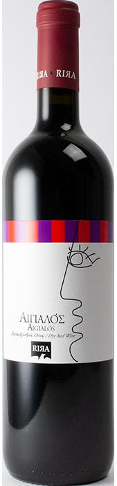 5 + 1 Aigialos 2011 - Rira Vineyards
