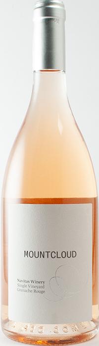Mountcloud Grenache Rouge 2020 - Navitas Winery