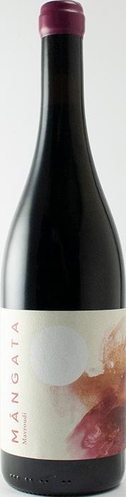 Mangata Mavroudi 2020 - Kontogiannis Winery