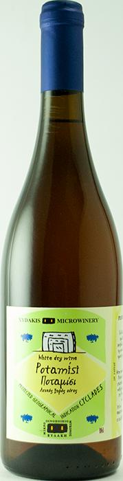 White Potamissi 2019 - Xydakis Winery