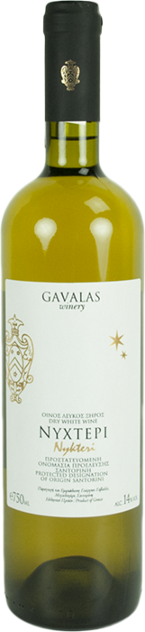 Nychteri 2018 - Gavalas Winery