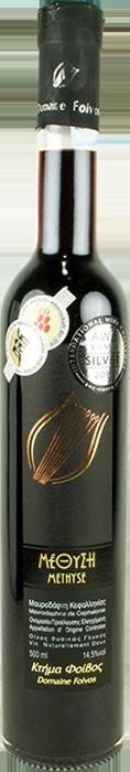Methyse 2004 - Domaine Foivos