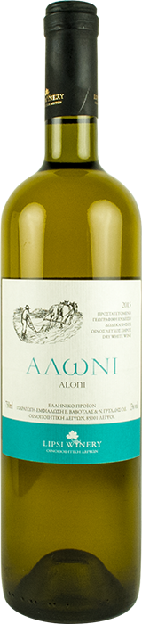Aloni 2015 - Lipsi Winery