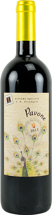 Pavone 2013 - Κτήμα Άγ. Γαβριήλ Αρχάγγελος